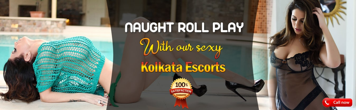 Call Young Kolkata Escorts