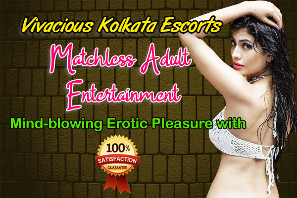 Kolkata escorts offer