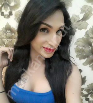 New Town College Girl escorts Services
